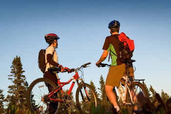 Mountainbike-Weekend-in-Sonnenhof-Willingen