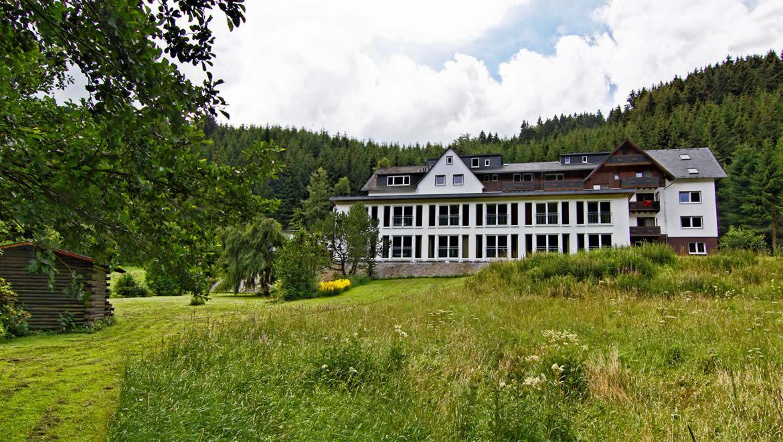 Sonnenhof Willingen Hotel Pensioen Vakantiehuizen